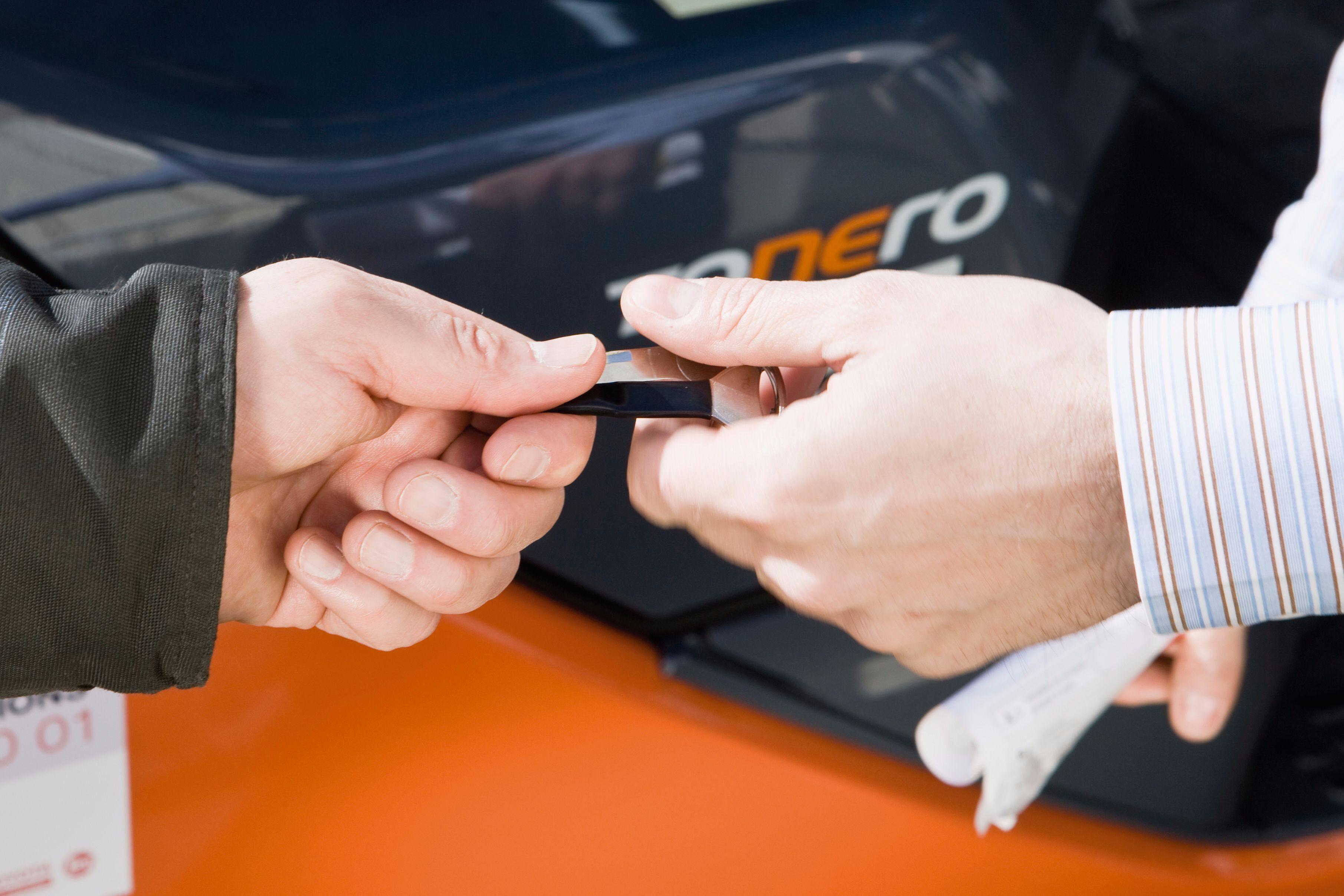 Toyota Rental Solutions
